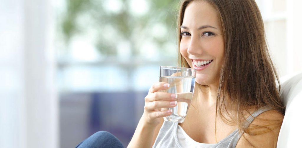 Emzirme Döneminde Bol Su İçin