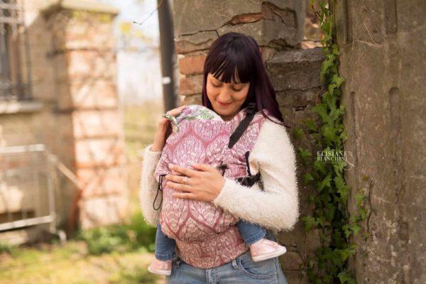 Neko Switch Bebek Beden Kanguru - Unique Ida
