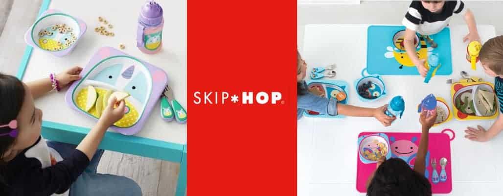 Skip Hop Zoo Beslenme
