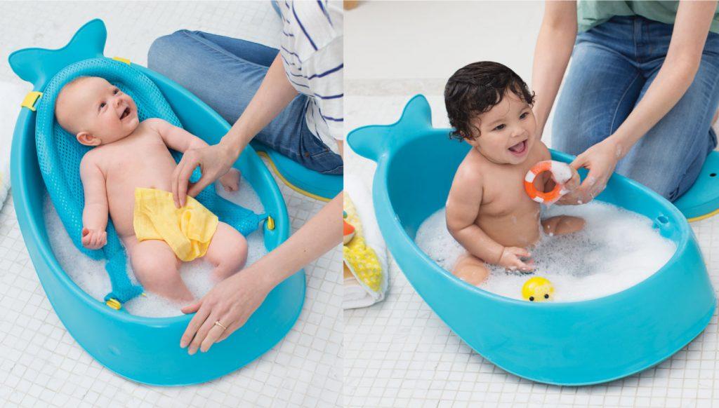 Bebek Banyo Küveti Nedir