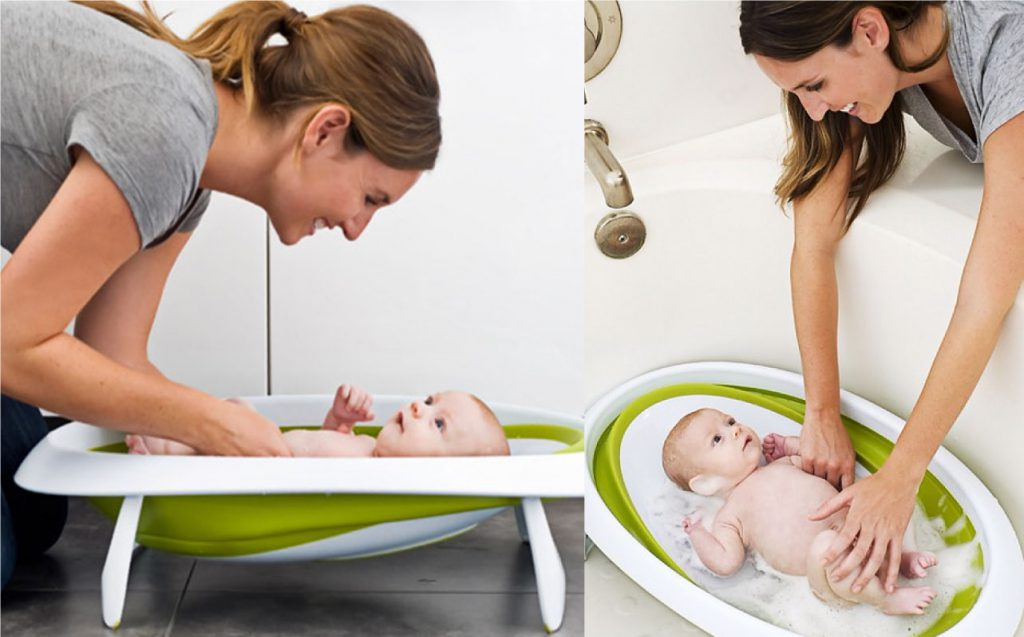 Bebek Küveti Filesi Ne İşe Yarar