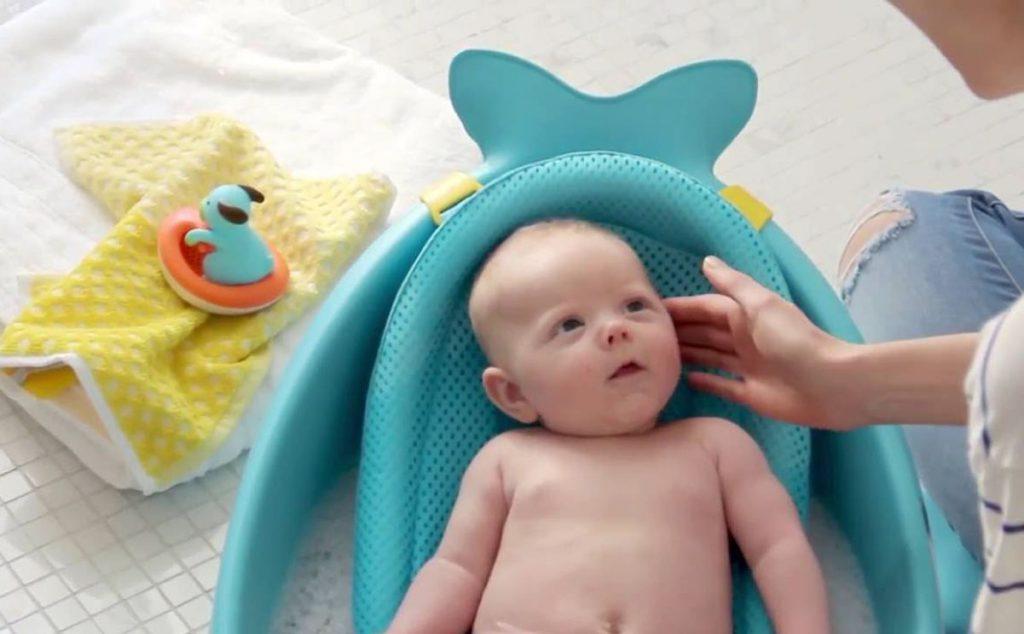 Bebek Küveti Tavsiyeleri