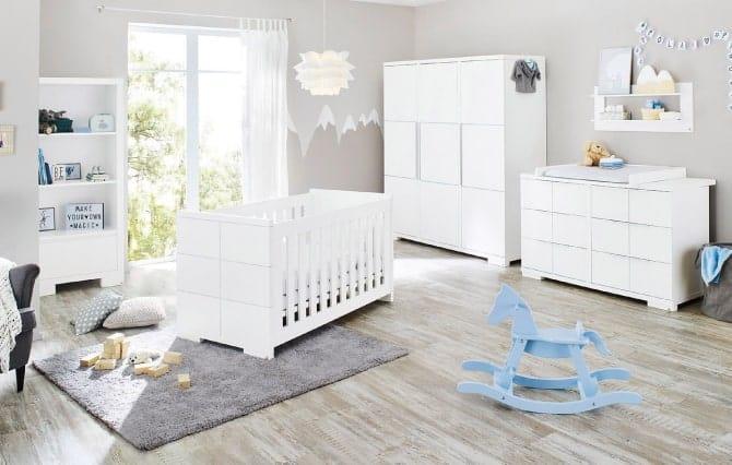 Bebek Odası Dekorasyon Tavsiyeleri