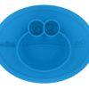 EZPZ sesame street Cookie Monster mat