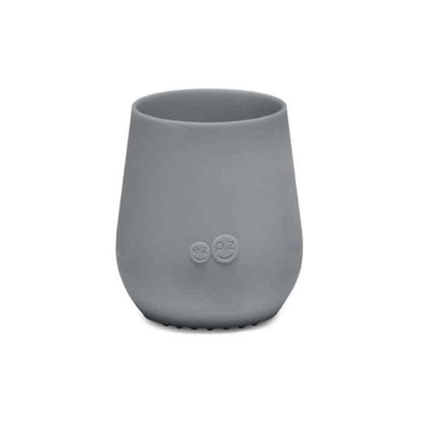 EZPZ Tiny Cup açık gri