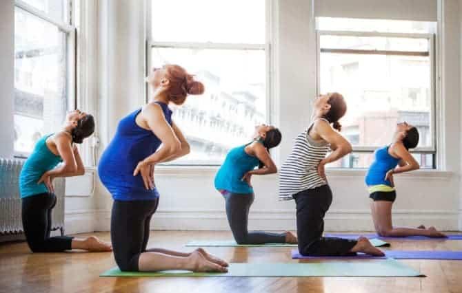 Hamile Yogası Nedir? Nasıl Yapılır?