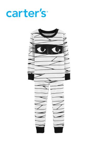 cartersoshkosh erkek çocuk polar pijama