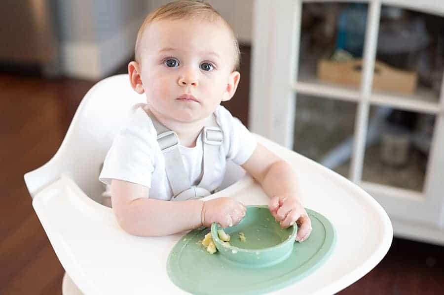 bebek boy kilo