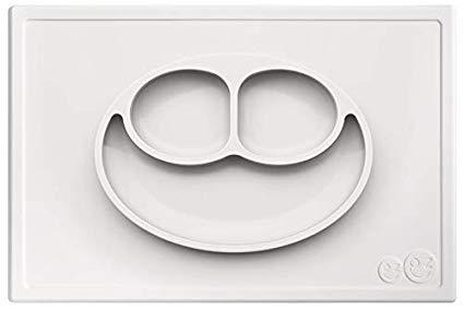 EZPZ happy mat Cream