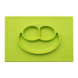 EZPZ happy mat Yeşil