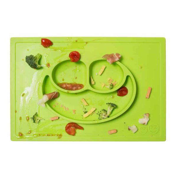 EZPZ happy mat Yeşil 4