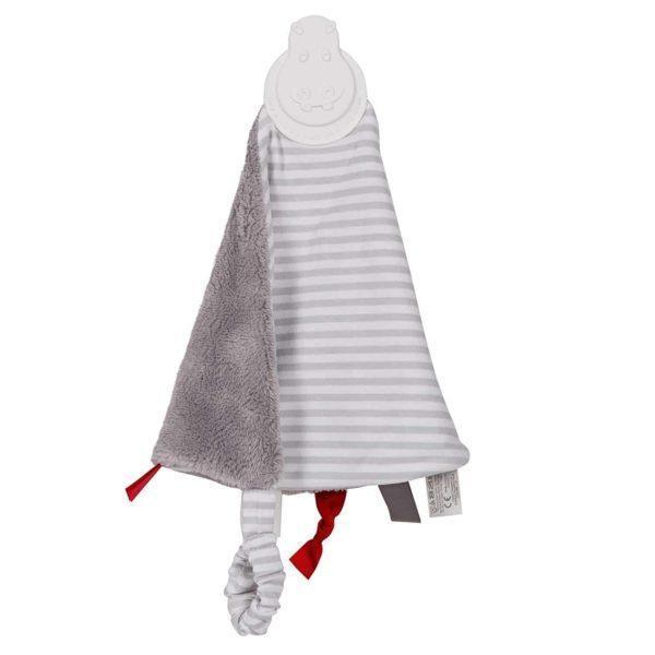 Grey Stripes Comfortchew