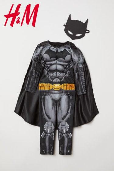 hm batman