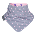 Unicorn & Dots Neckerbibs3