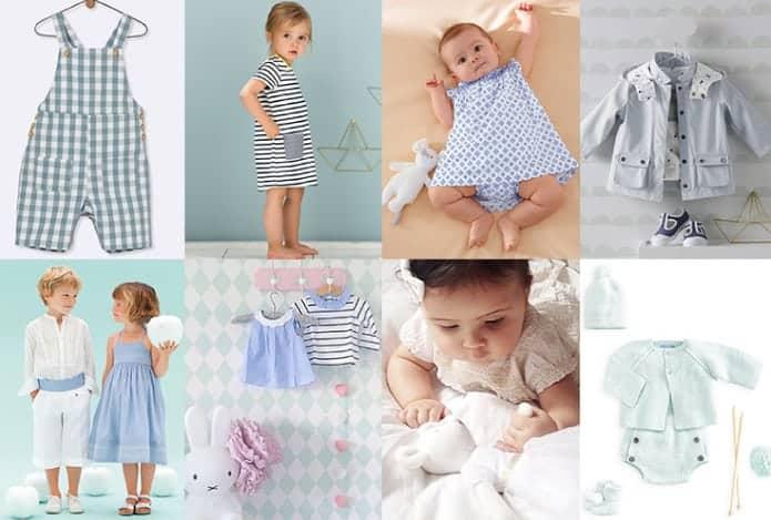 Bebek Kıyafet Marka Önerileri