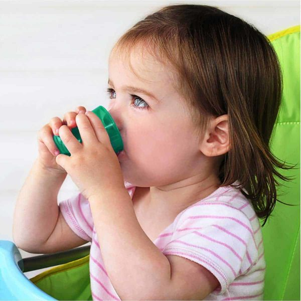 Baby cup ilk bardaklar 4 lü paket 3