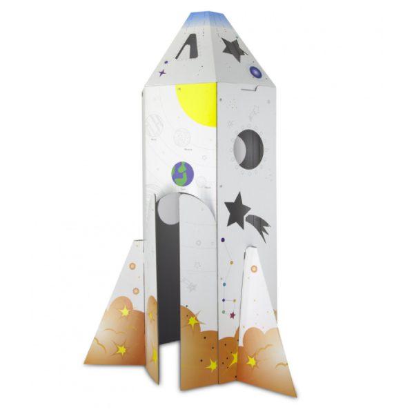 Little Maker Roket Oyun Maketi 1