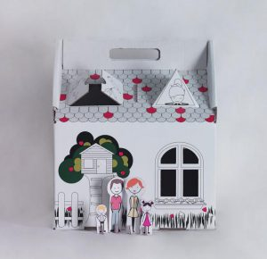 little maker little carry house oyun maketi