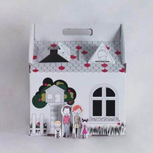 little maker little carry house oyun maketi
