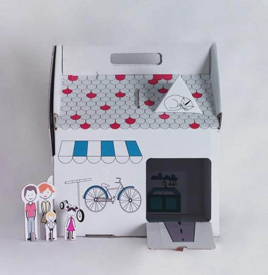 little maker little carry house oyun maketi 2