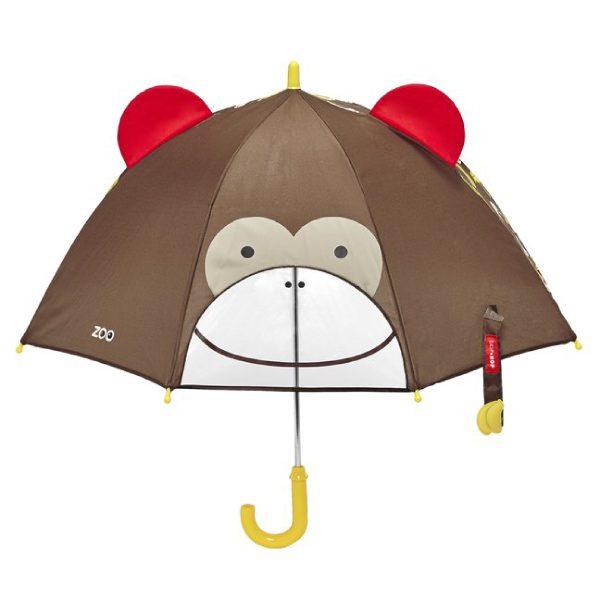 skip hop şemsiye maymun 1