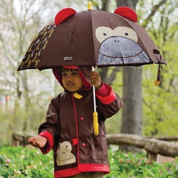 skip hop şemsiye maymun 3