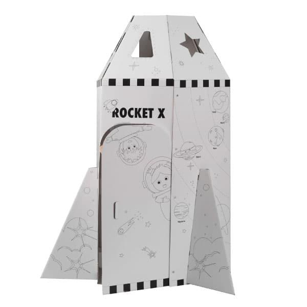 The Little Maker   Rocket X Oyun Maketi