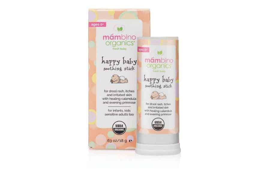 Mambino Organics Yatıştırıcı Bebek Bakım Balmı