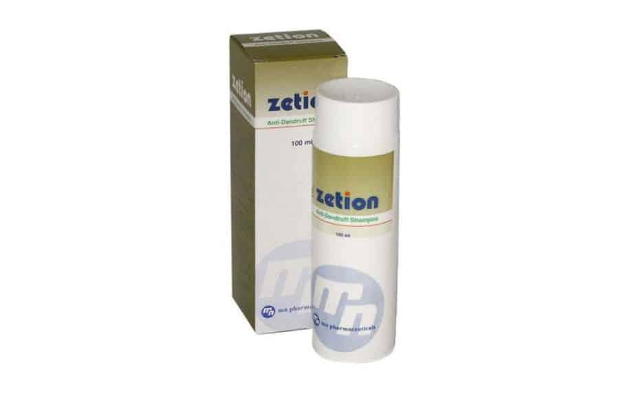 Zetion Şampuan