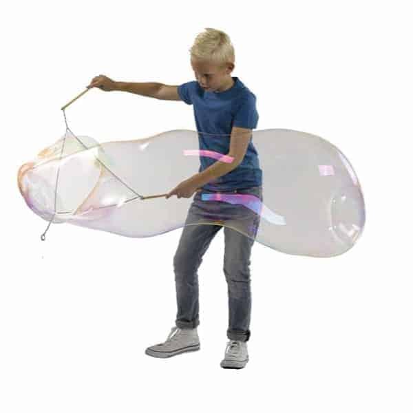 Ses Creative Mega Köpük Baloncuk Solüsyonu (750 ml) 2
