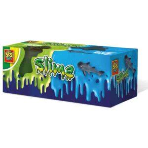 Ses Creative Slime Derin Okyanus