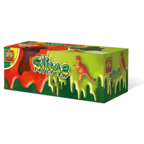 Ses Creative Slime T-Rex