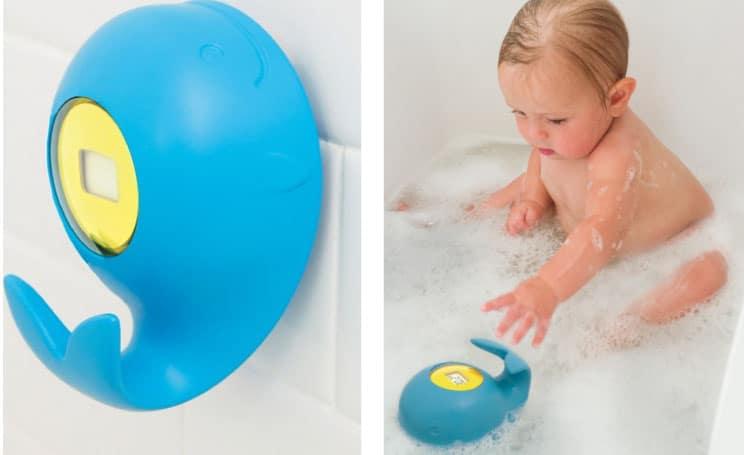 Banyo Termometresi