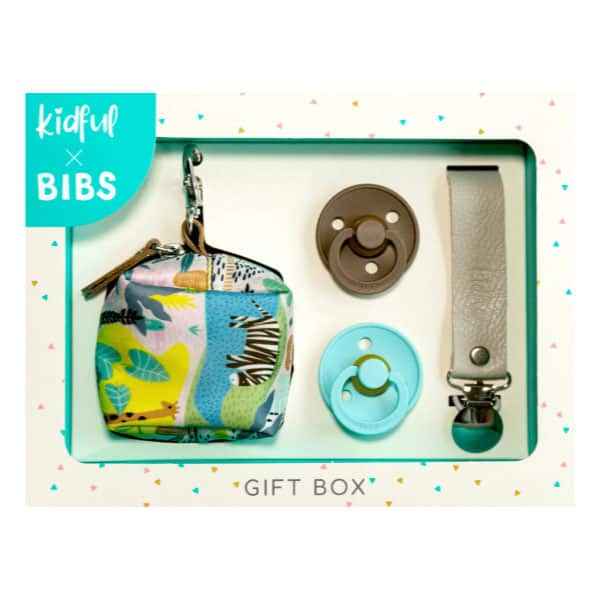 Kidful - Bibs Gift Box Amazon