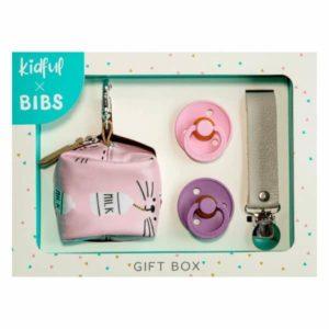 Kidful - Bibs Gift BoxMeow