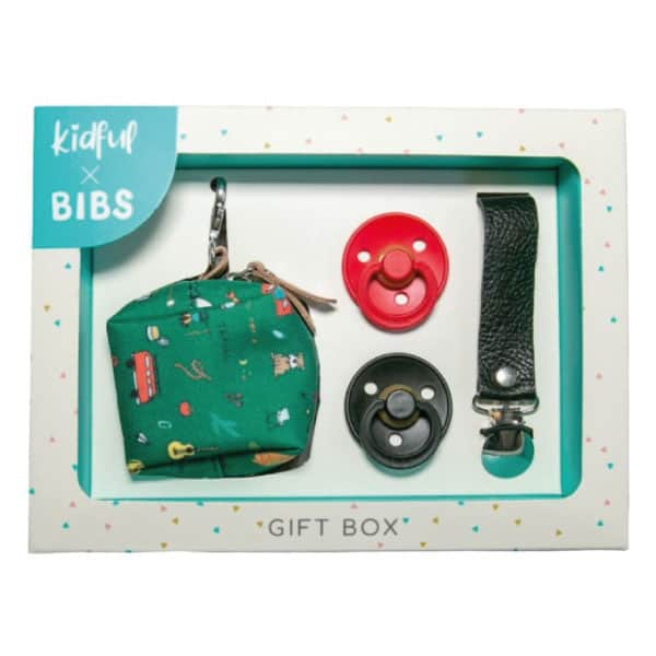 Kidful - Bibs Gift Box Outdoor
