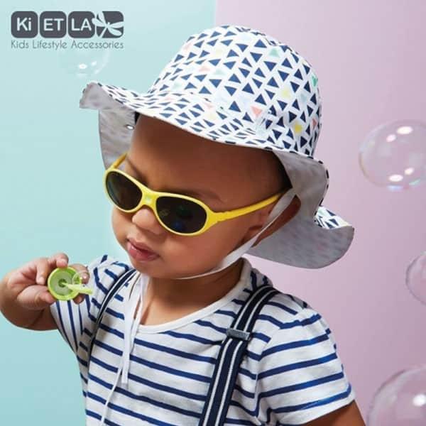 Kietla Şapka Fun Fair 3