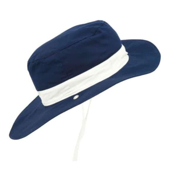 Kietla Şapka Panama Navy