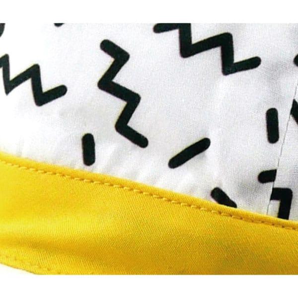 Kietla Şapka Zig Zag 2