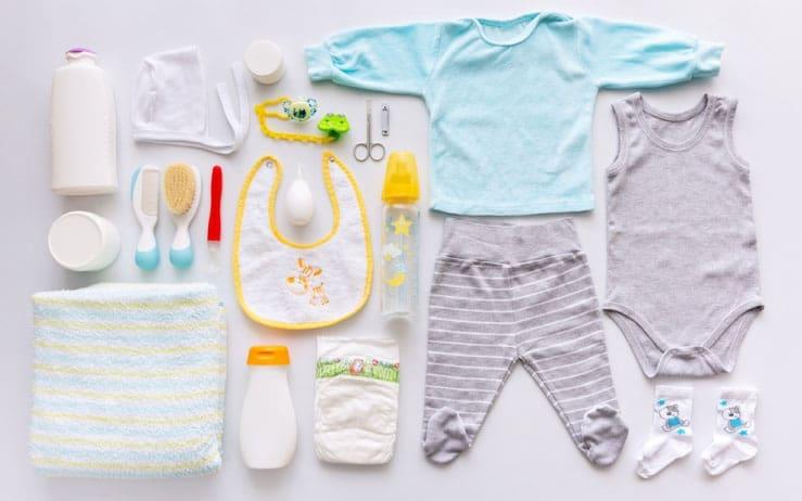 Yenidoğan Bebek İhtiyaç Listesinde Bilmeniz Gerekenler