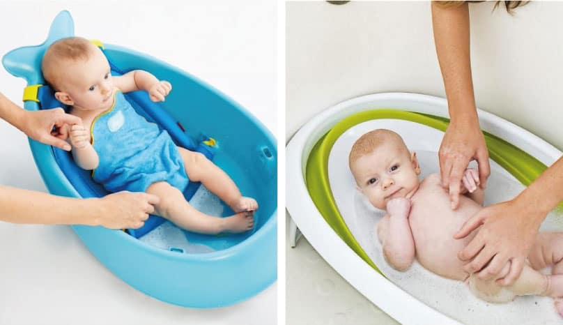 Bebek küveti Nedir? Bebek Küvetinin Özelliği Ne?