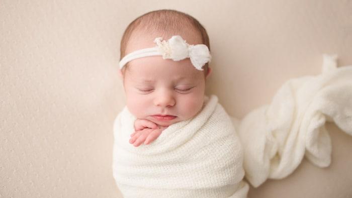 1 Aylık Bebeğin Duyusal Gelişimi