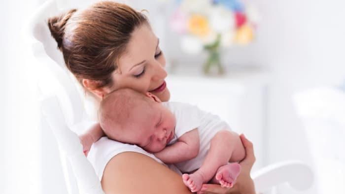 Doğum ve Sonrası İçin Hummalı Bir Hazırlık
