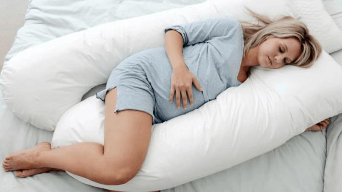Hamile Yastıkları Hazır mı
