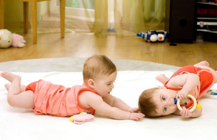 10 Aylık Bebeğin Sosyal Gelişimi