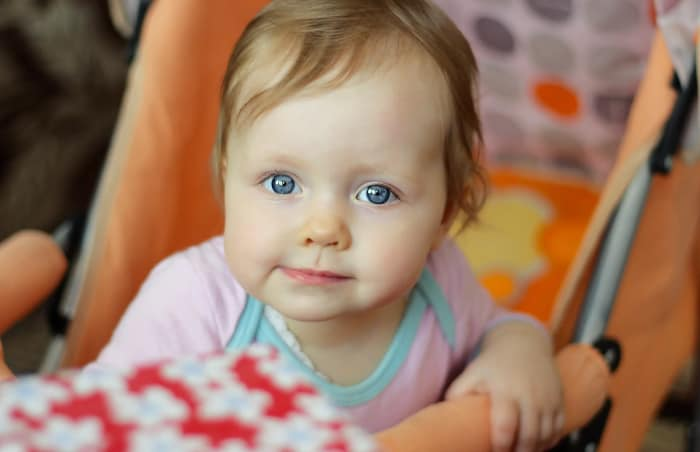 10 Aylık Bebeğin Zihinsel Gelişimi