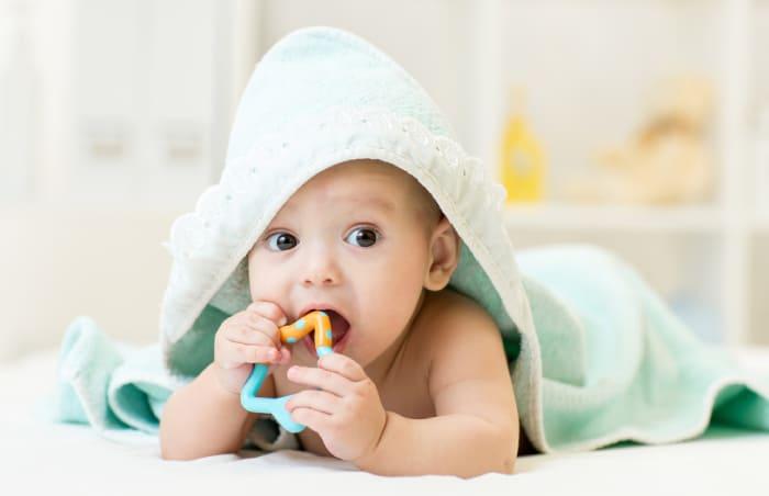 10 Aylık Bebek Boy Kilosu