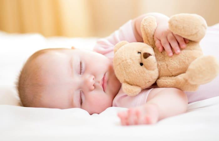 10 Aylık Bebek Uyku Düzeni
