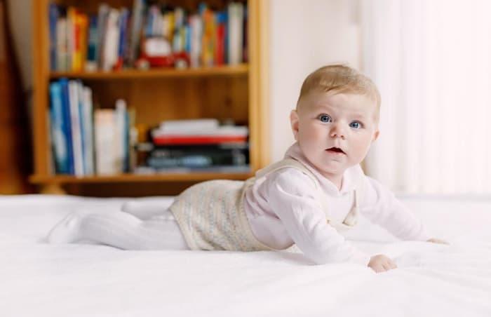 11 Aylık Bebeğin Duyusal Gelişimi