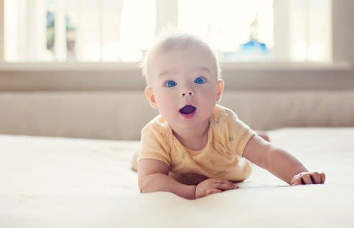 11 Aylık Bebeğin Zihinsel Gelişimi